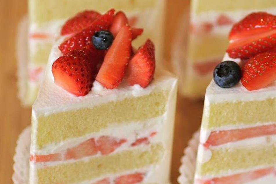 ケーキ 商品紹介